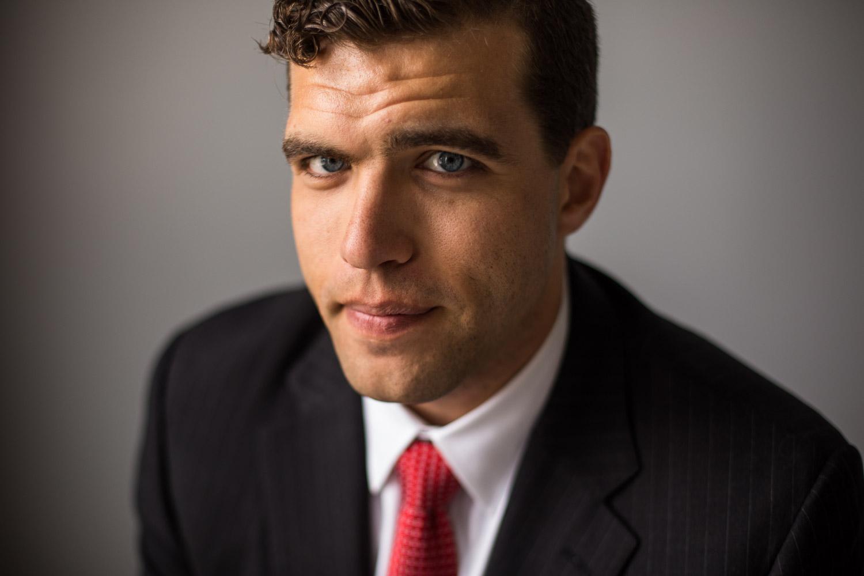 Utah business portraits
