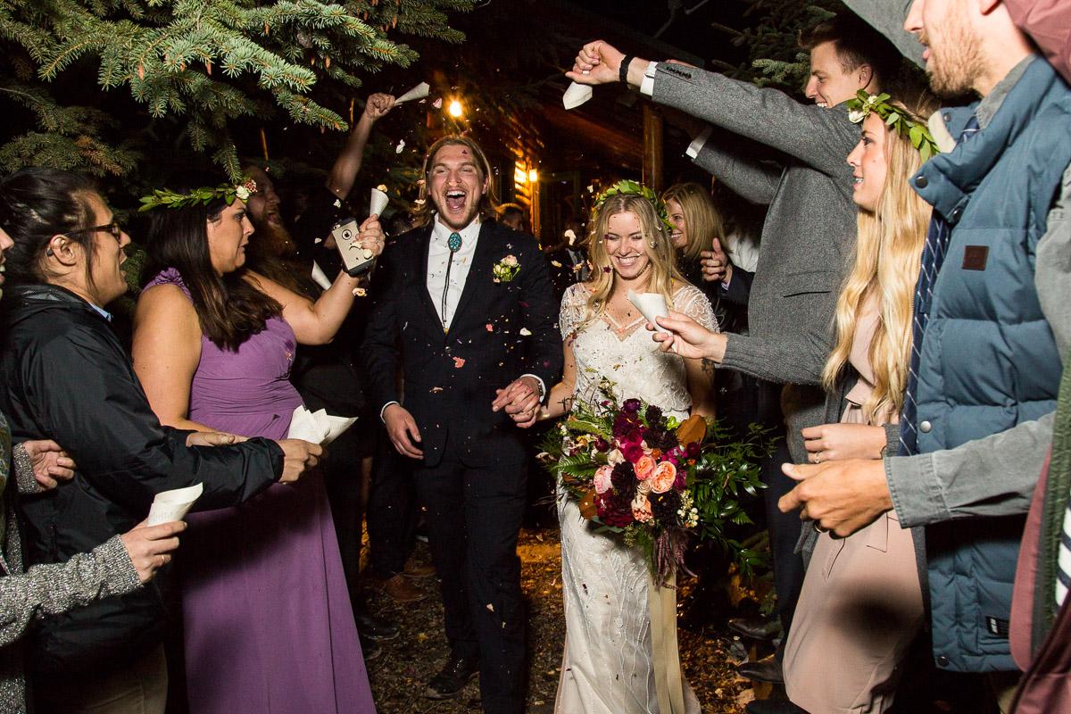 park city wedding photographers