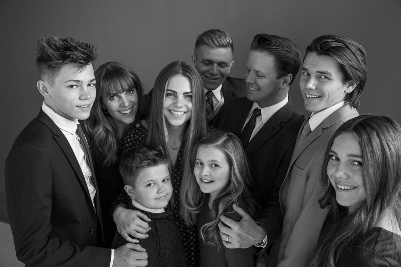 Quigley family