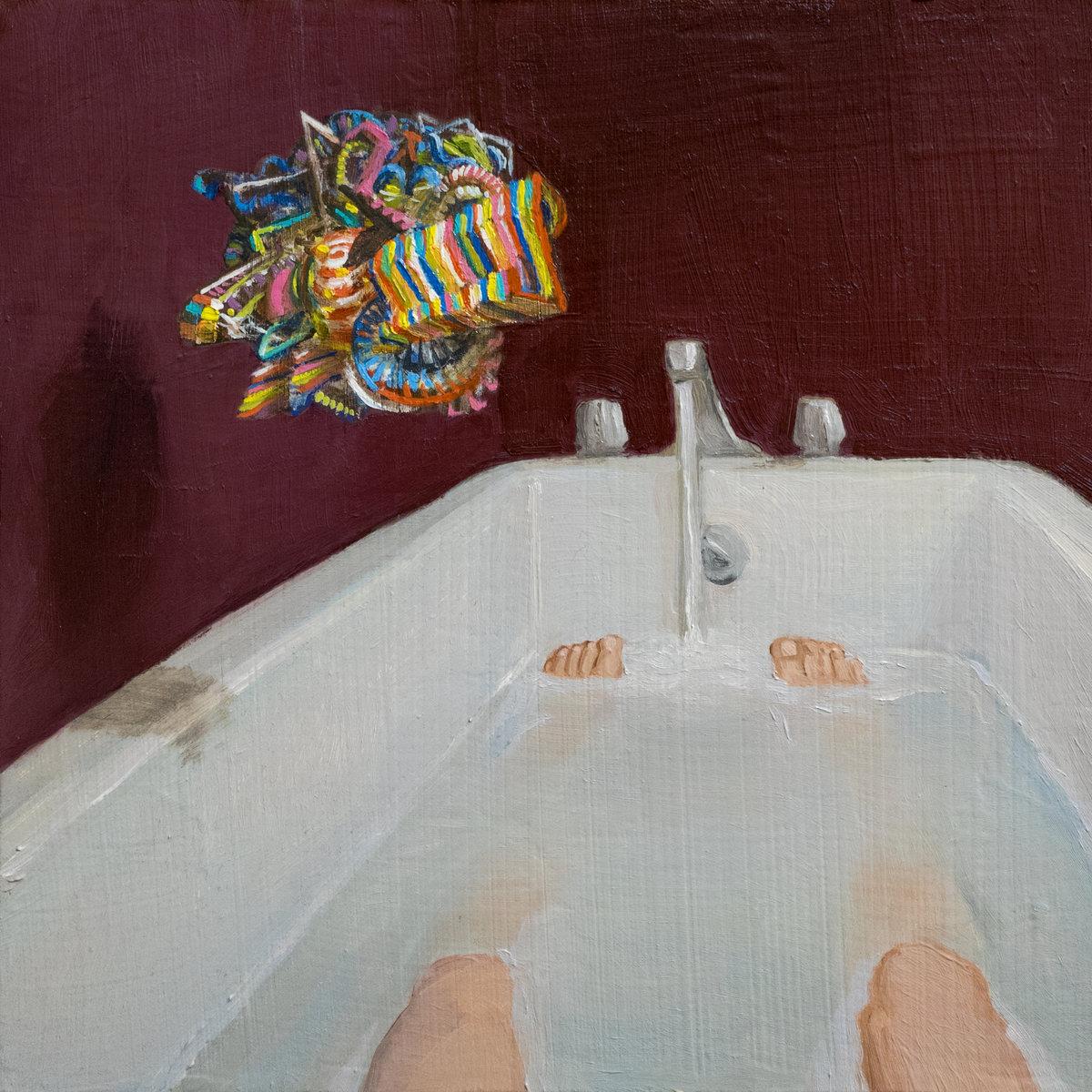 Corder/Harris/Namay/Weeks -  Fractal Selves  (2019) Amalgam