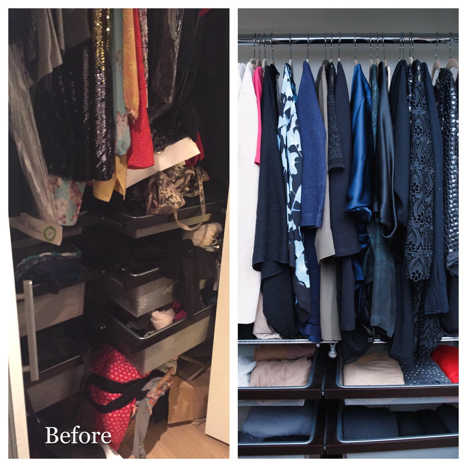 Brooke's Wardrobe