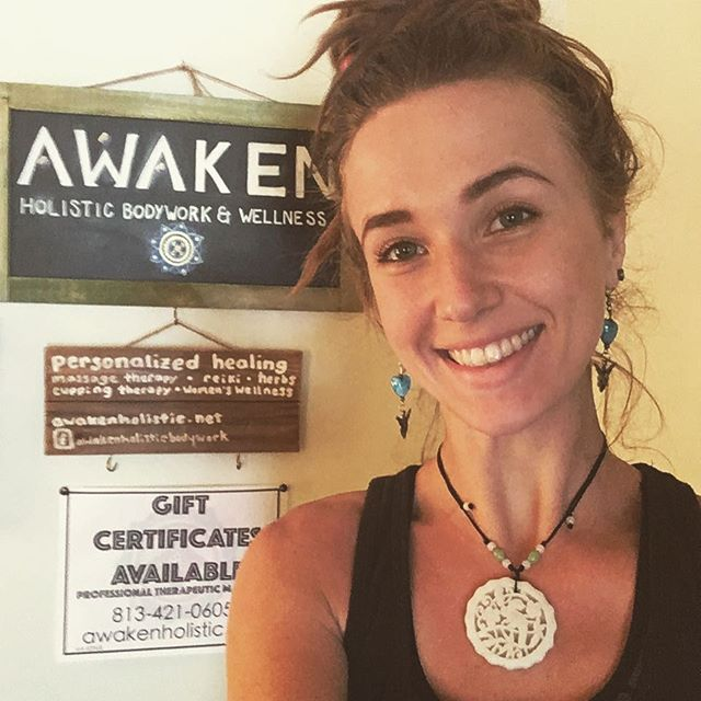 Happy love 🌹 day from AWAKEN! I ❤️ all of the wonderful people I've had the honor of working with over the past few years. All of you make this healing work so fulfilling and worthwhile. Have a beauty-full and blessed day! #massagetherapist #wellnesscenter #wellness #namaste #healthylifestyle #selflove #love #loveday #valentine #gratitude #thankyou #grateful #blessed #smallbusiness #keepitlocal #local #landolakes #florida #lutz #wesleychapel #happy #plantbased #meditation #reiki #healing #bestlife