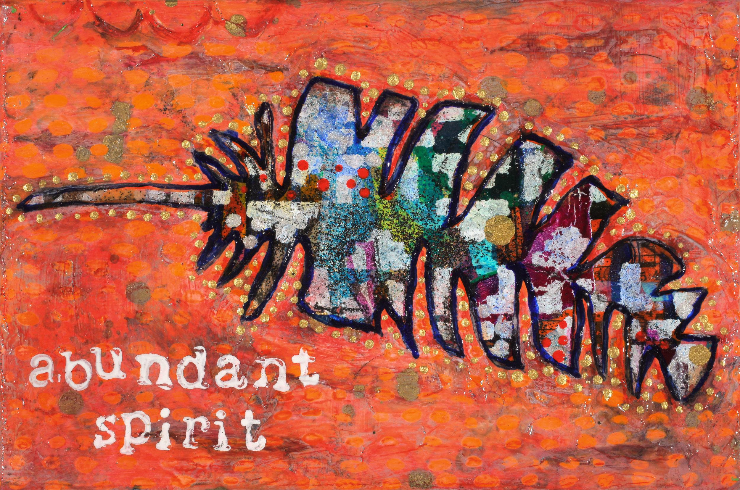 Abundant Spirit