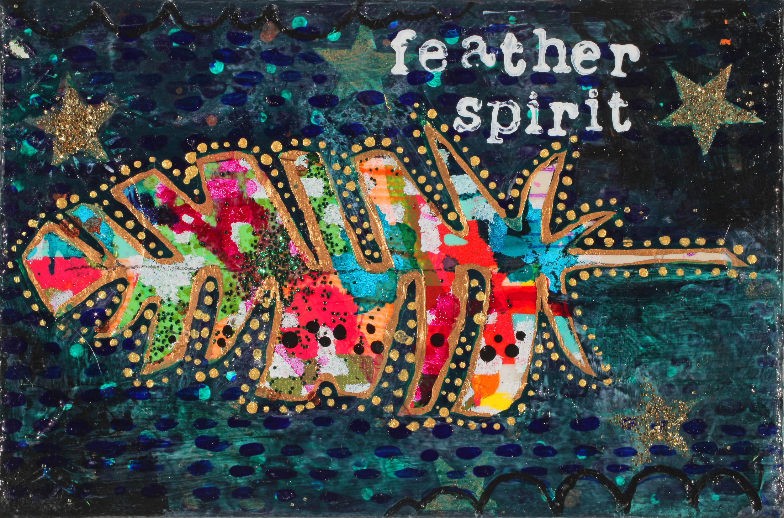 Feather Spirit