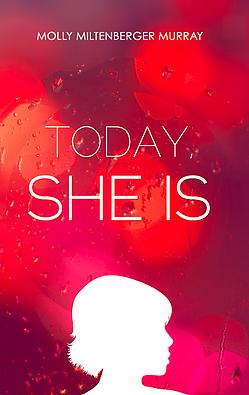 Cover by Rachel Rosales, Orange Peale Design