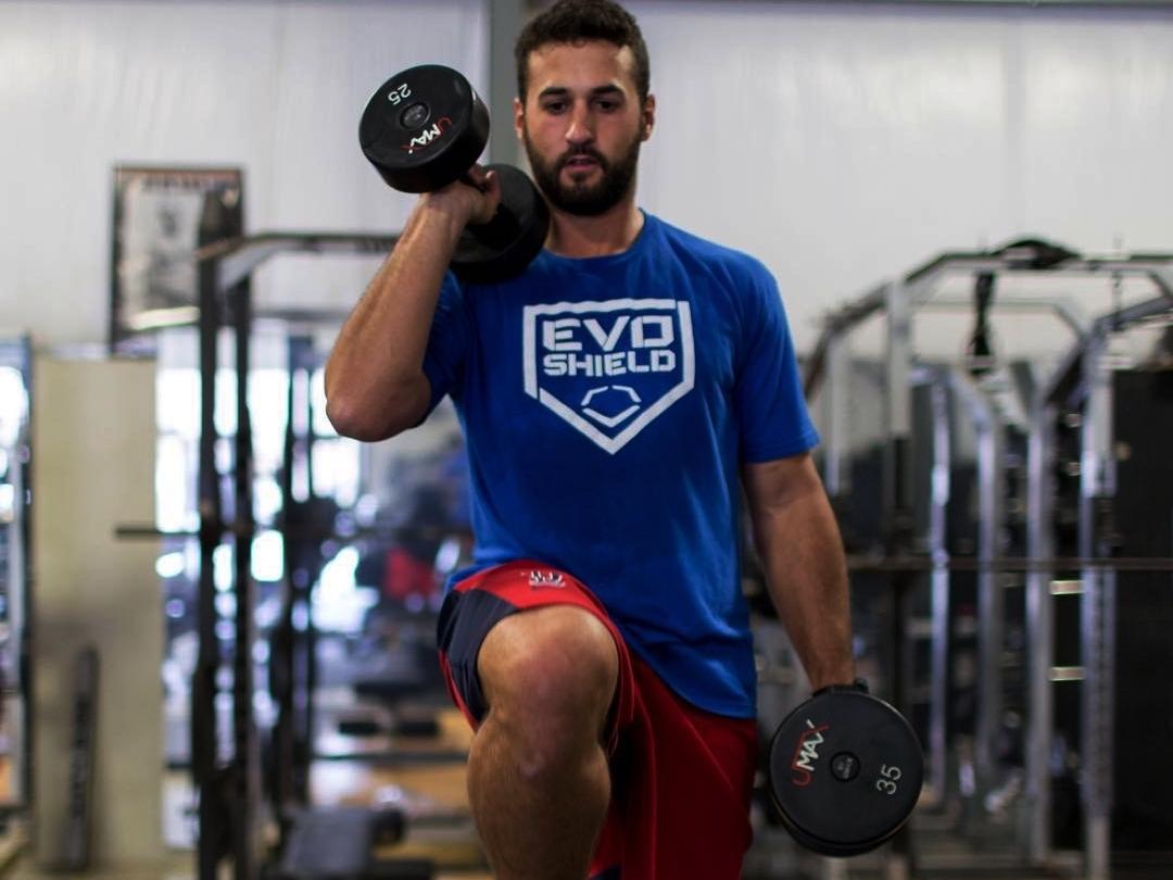 Elite Strength & Performance Training (14+) -