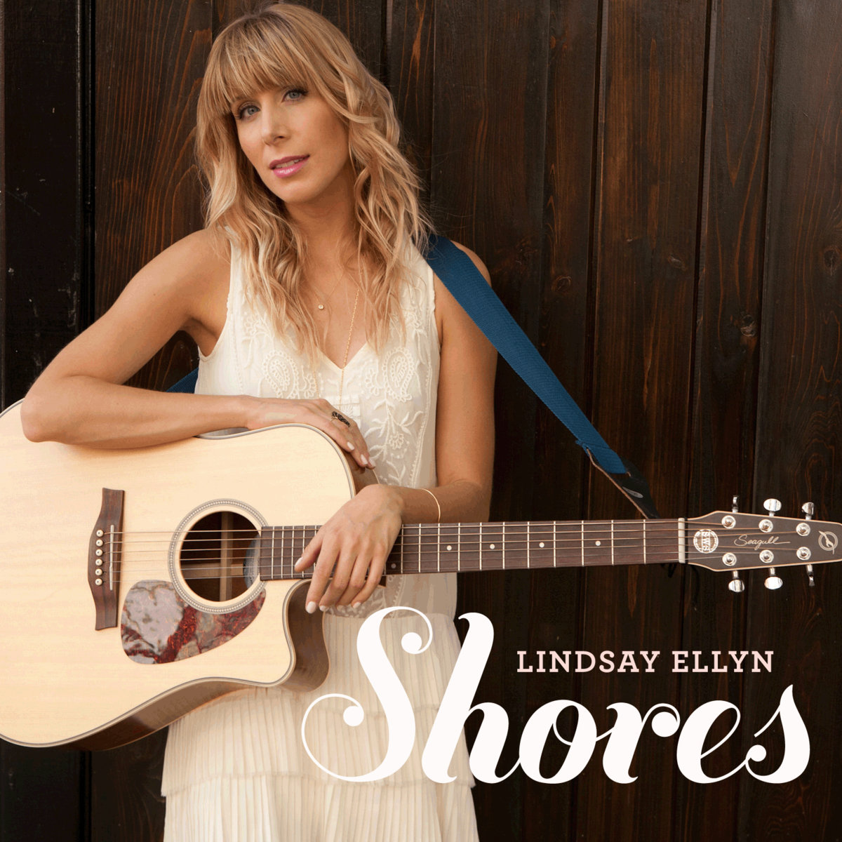 Lindsay Ellyn   'Shores' [EP] (2012)  • Production, Engineering