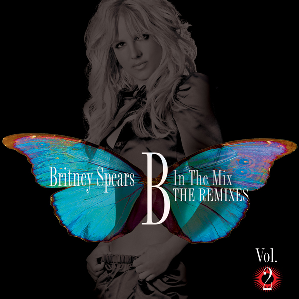 "Britney Spears   ""Radar (TONAL Remix)""  B In The Mix: The Remixes -  Vol. 2 (2011)  • Remix Production, Mixing"