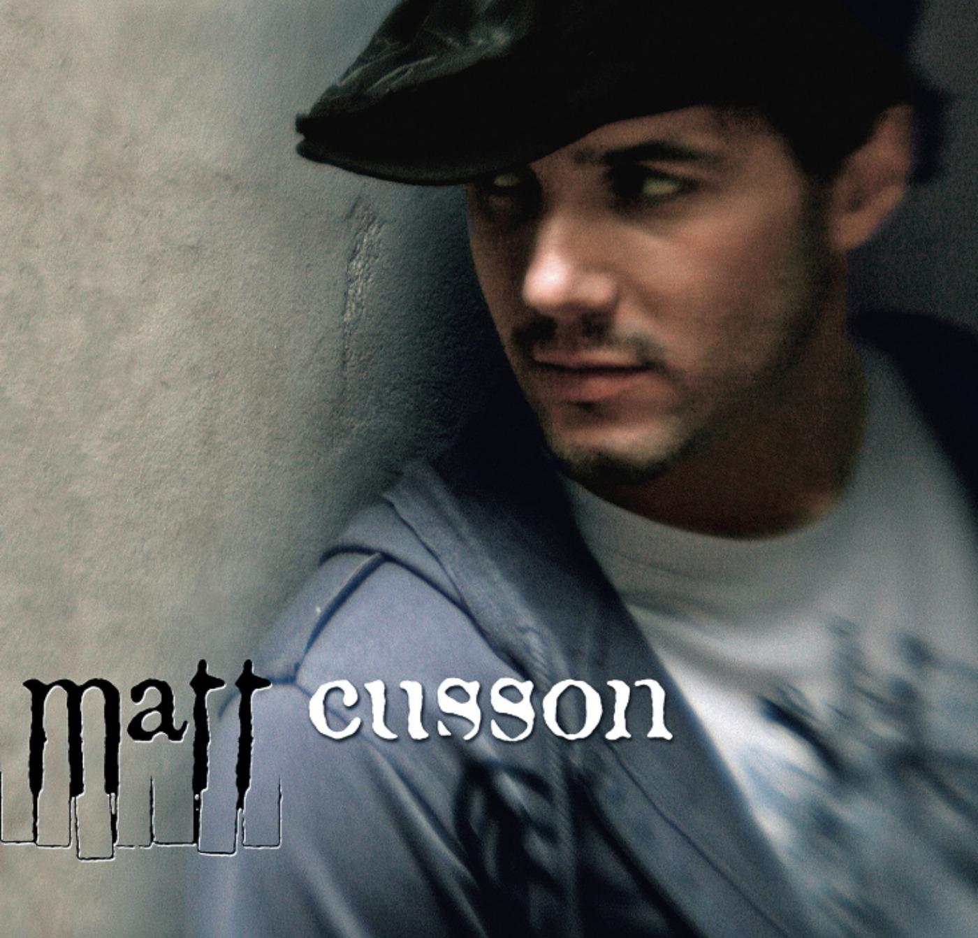 """Matt Cusson   """"Take Me Along"""" [Single] (2011)  • Drums"""