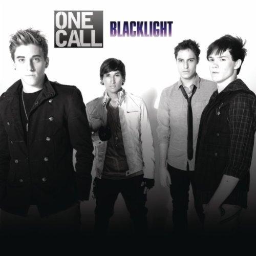 "One Call   ""BlackLight (Matt Pendergast Remix)"" (2010)  • Remix Production, Mixing"