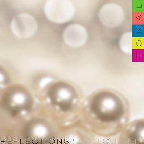 TONAL   'Reflections' (2009)  • Production, Engineering, Mixing, Programming