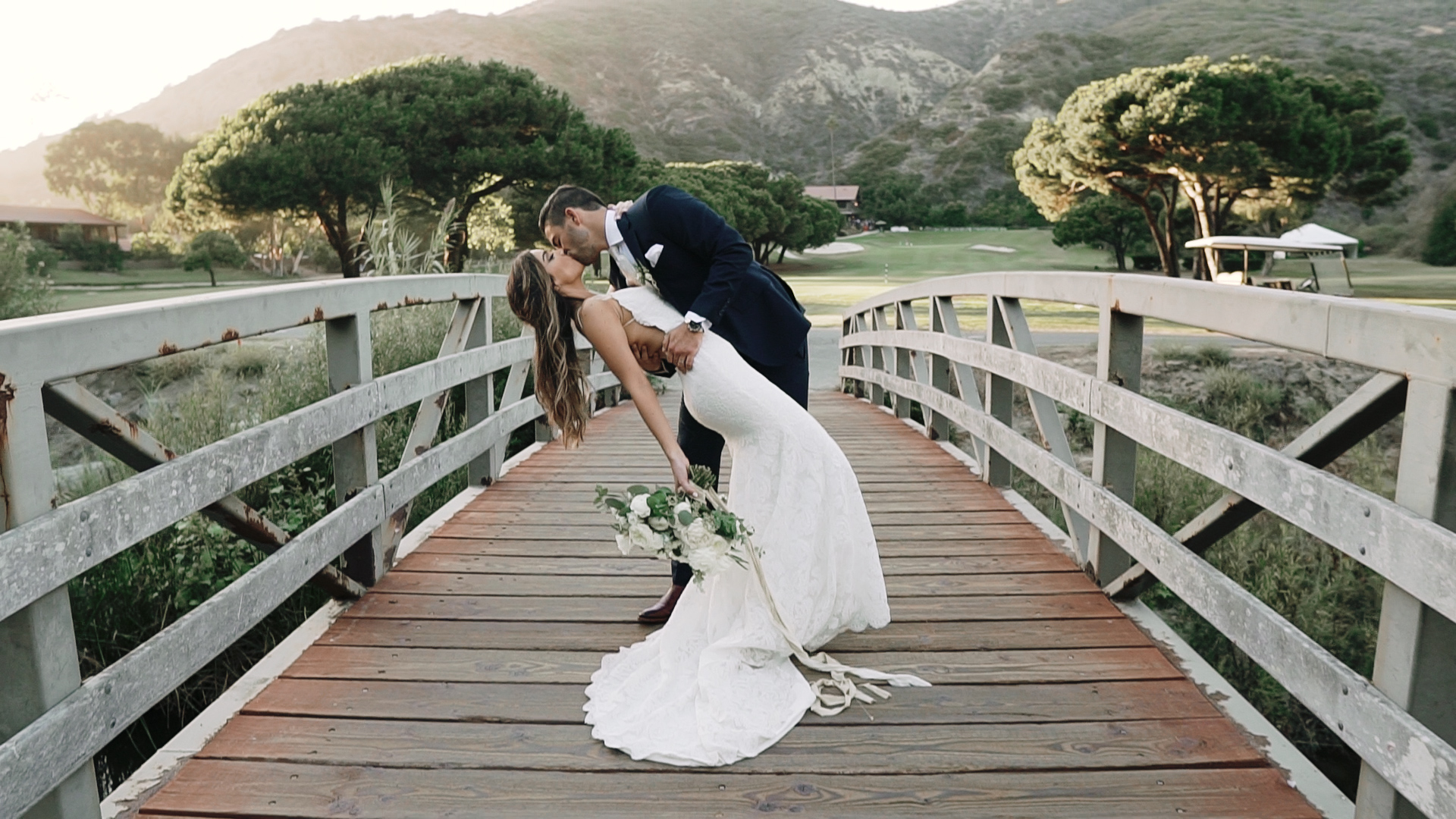 THE SHORT STORY - Package Includes:- Cinematic mini movie (up to 6 minutes)- 8 hours of wedding day coverage- 2 videographers- Online Delivery of edits