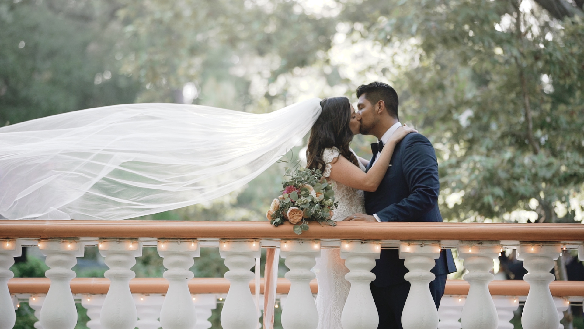 THE NOVEL - Most popularPackage Includes:- Cinematic mini movie (up to 6 minutes)- Edited Ceremony, toasts, and special dances- 8 hours of wedding day coverage- 2 videographers- Online Delivery of edits