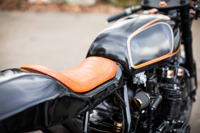 Nova Motorcycles - Vintage Motorcycle Repair in Western MA