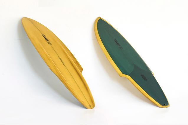 Phantom Surfboards