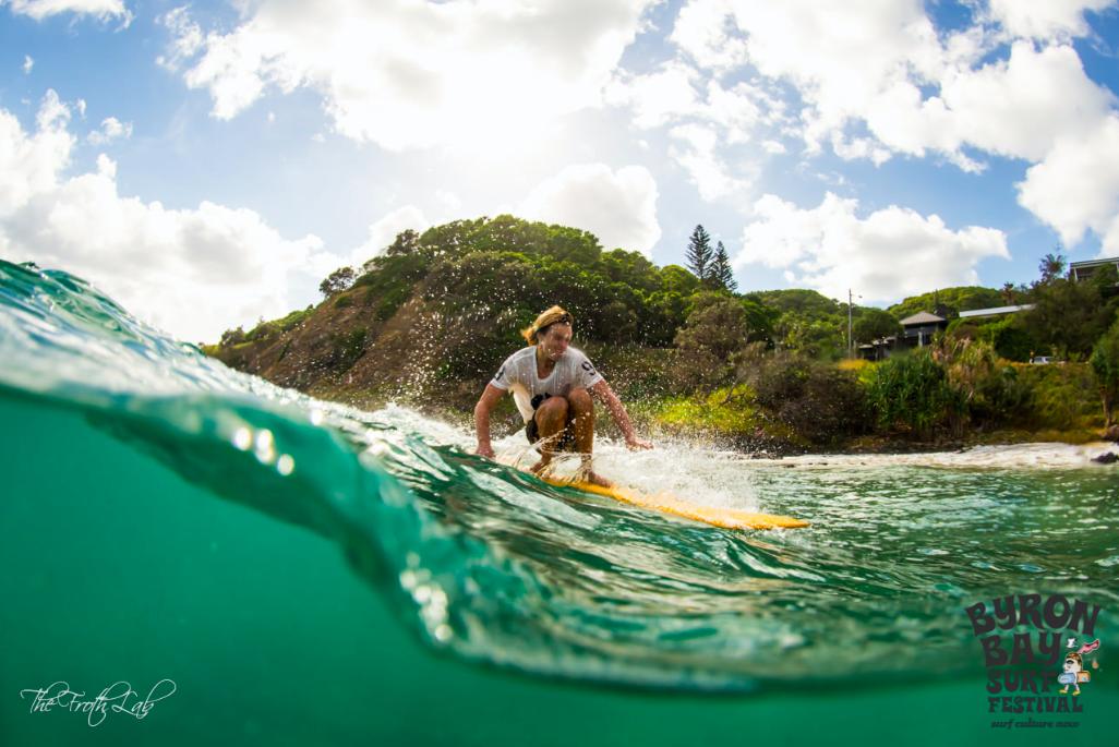 Byron Bay Surf Festival 2019 Dates Announced