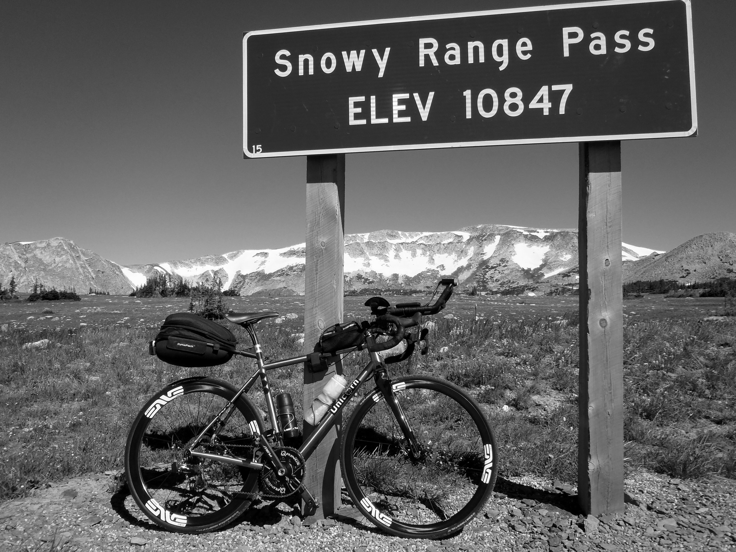 - At home in Colorado he rides double centuries with tight time cut-offs and lots of climbing. He also enjoys the more leisurely brevets. The pinnacle of which have been the Colorado High Country 1200k and the Last Chance 1200k.