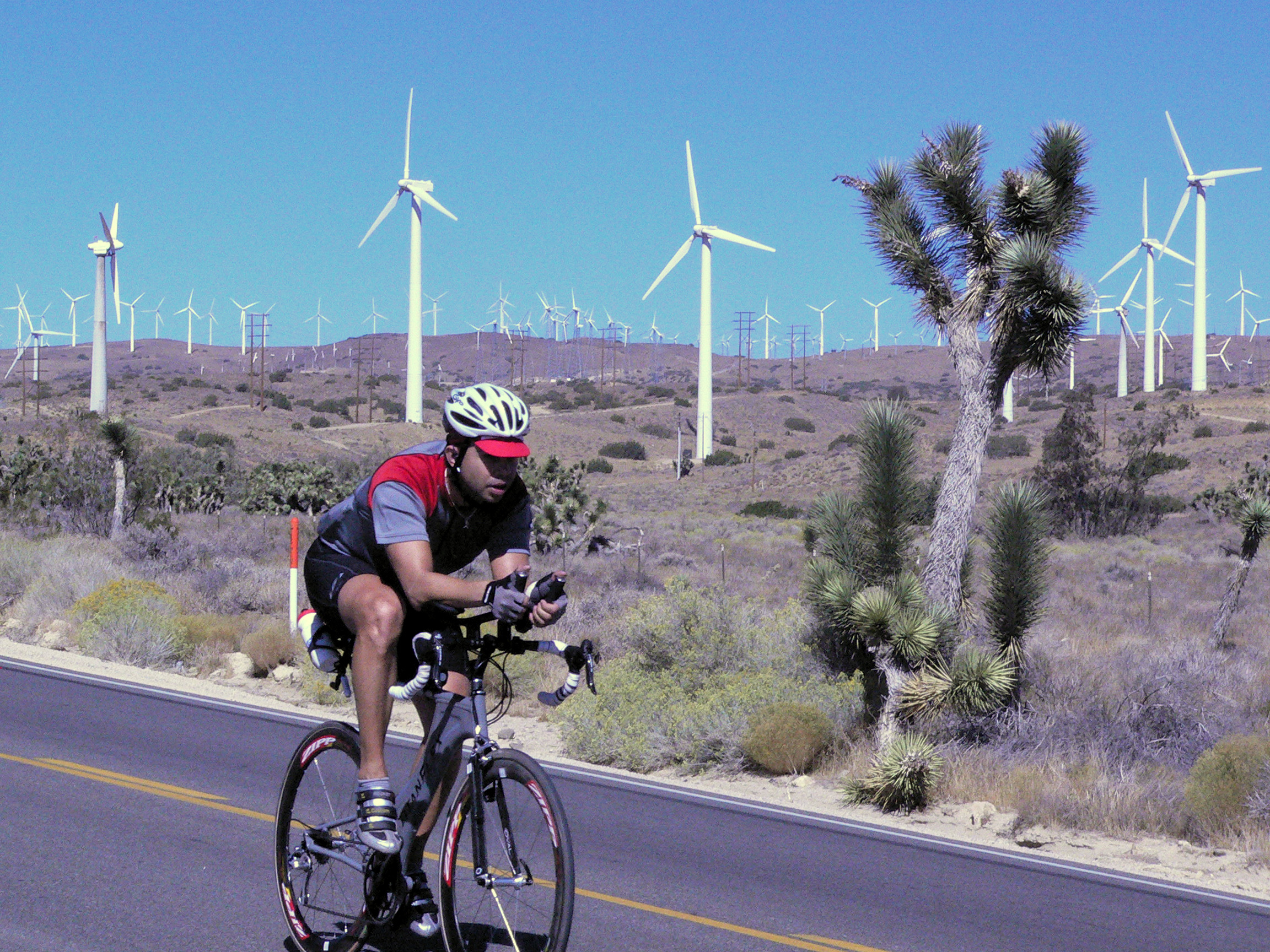 - Unicorn Cycles started with Jason and his journey started at the Furnace Creek 508 in 2004. This epic race was attempted after purchasing his first road bike only 1 year prior. During this race he crashed at 300 miles. Despite possible fractures he pushed himself and completed 400 miles before the 48 hour cut-off.