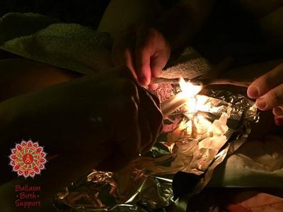 cord burning ceremony birth celebration ballarat birth support4.jpg