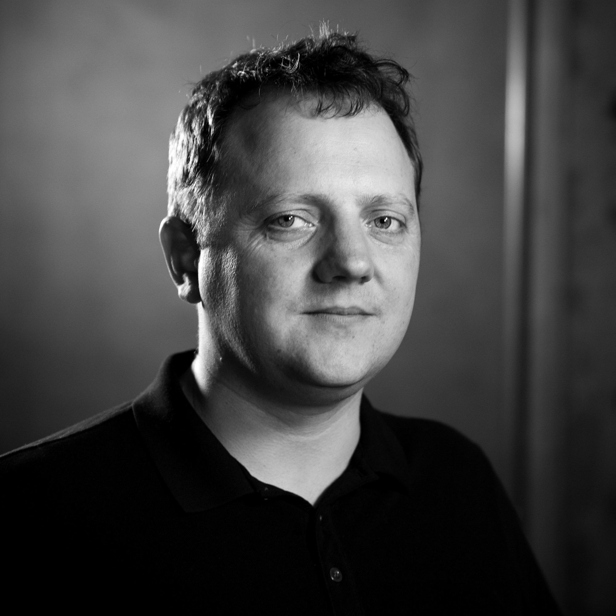 Thomas Wester: Creative and Technical Director. Designer with an interdisciplinary, experimental approach that uses technology as incubator for design innovation.