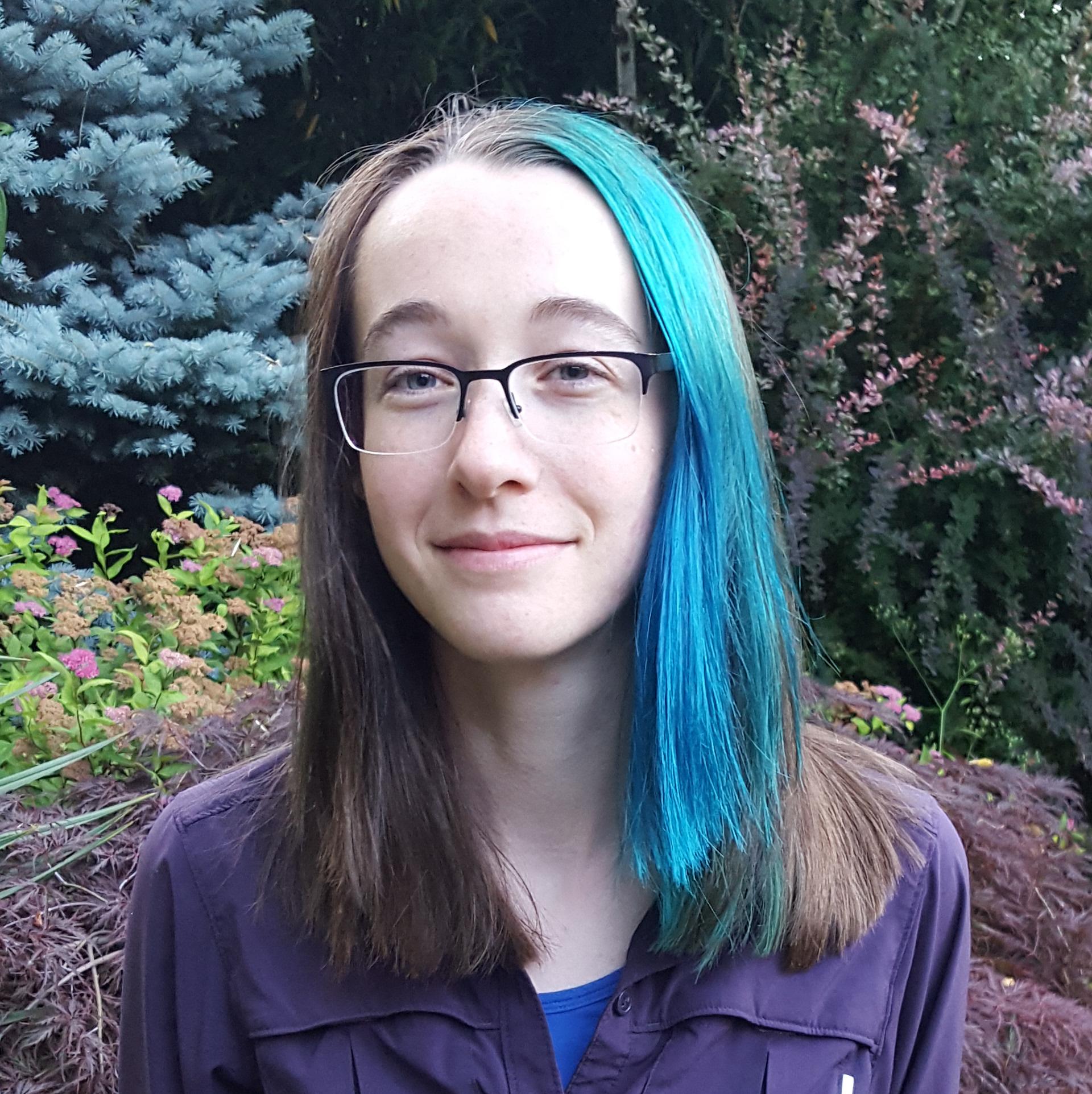 Sonya Neunzert: Developer. Freelance VR artist and programmer. Prototyping, problem-solving, and emerging-tech-wrangling.