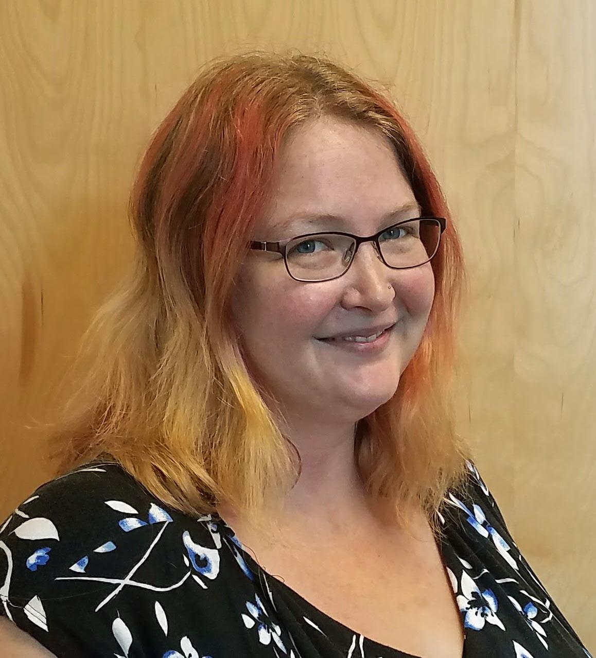 Karen Tanenbaum   Lead Developer / Designer. University of Caliofrnia, Irvine.