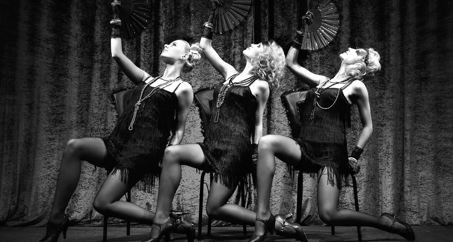 Flappers Ball