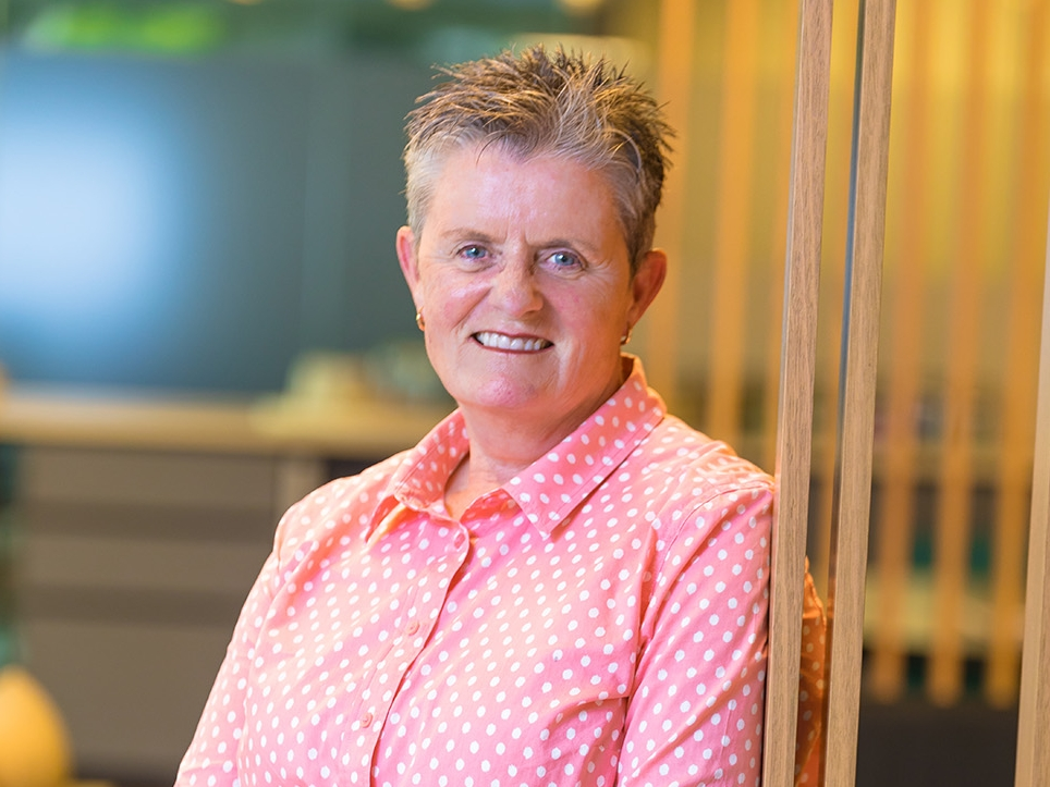 Profile: Leanne Spain - Leanne Spain was a local business operator and member of Springs Connections when the idea of a one-day festival for Daylesford was first floated. 'I was there at the start of ChillOut', she recalls, 'a very exciting time back in 1997'. Leanne put her hand up to take on the role of president of the first ChillOut organising committee.