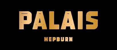 Palais - Hepburn