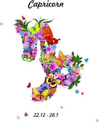 Capricorn:  Capricorn's are said to be the most trustworthy of the signs. At first glance they seem hard and stubborn, which can be extremely intimidating for many of the other signs, however once you get to know them (and EARN their trust) you will find that they are caring, generous, loyal and loving friends. The type you can always turn to in hard times, they can be maternal or paternal towards friends in a way. They value stable lifelong commitments from their friendships and give just that! They can be poor judges of character and often pay the price for this, often finding themselves surrounded with false friends. However their own preachy nature and ambitious drive also makes them prone to using people to get what they want. As they love a challenge (and challenging people) they can find themselves drawn like a moth to a flame! They do like a debate here and there too, so be warned. All that said they also appear with Scorpio as one of only 2 signs who are an enemy only once and do appear as a best friend four times, so they tend to get along with most of us just fine!    Best Friends:   Scorpio, Pisces, Taurus and Virgo     Friends:   Capricorn, Sagittarius and Aquarius     Better as acquaintances:   Aries, Libra and Cancer    Enemies:   Gemini and Leo