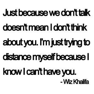 distance from what I can't have.jpg