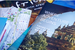 BOOK TRAVEL - Connect With Your Wander Barefoot Advisor To Customize Your Next Travel Adventure
