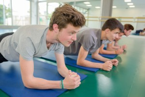 Yoga & Mindfulness for Wellbeing & Sports programs