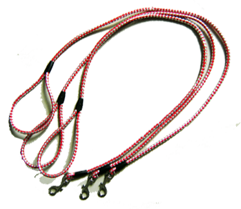 DOG COLLARS & LEASHES