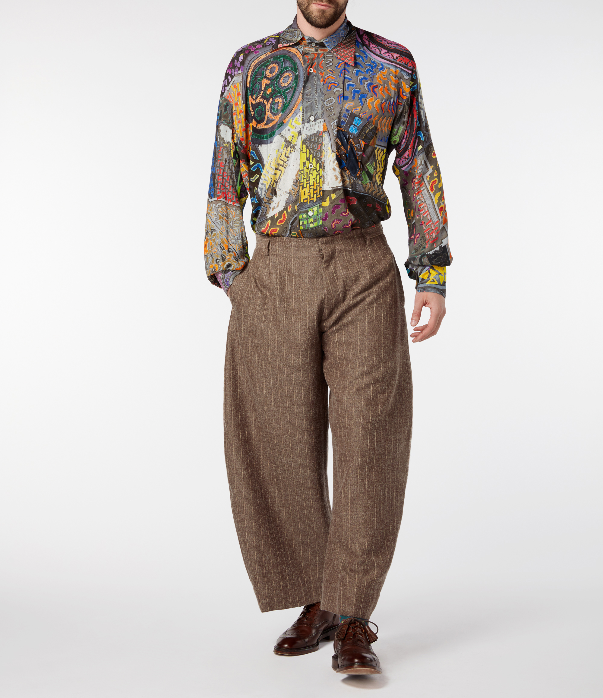 Brown Clown Trousers_Front.jpg