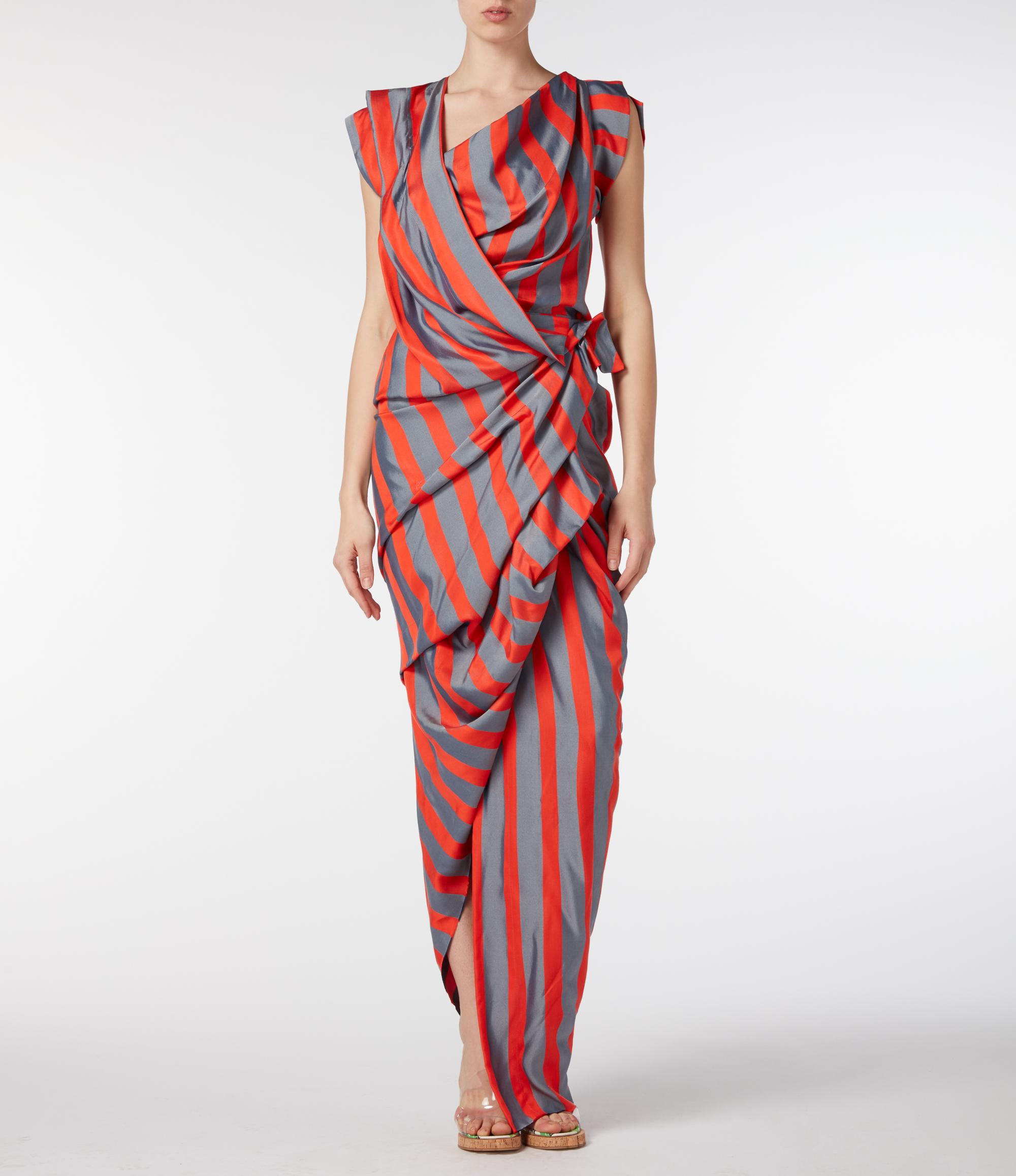 RedGrey River Dress_Front.jpg