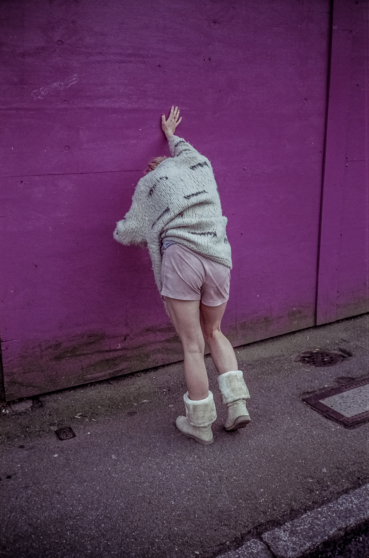 Daria - Against the wall.jpg