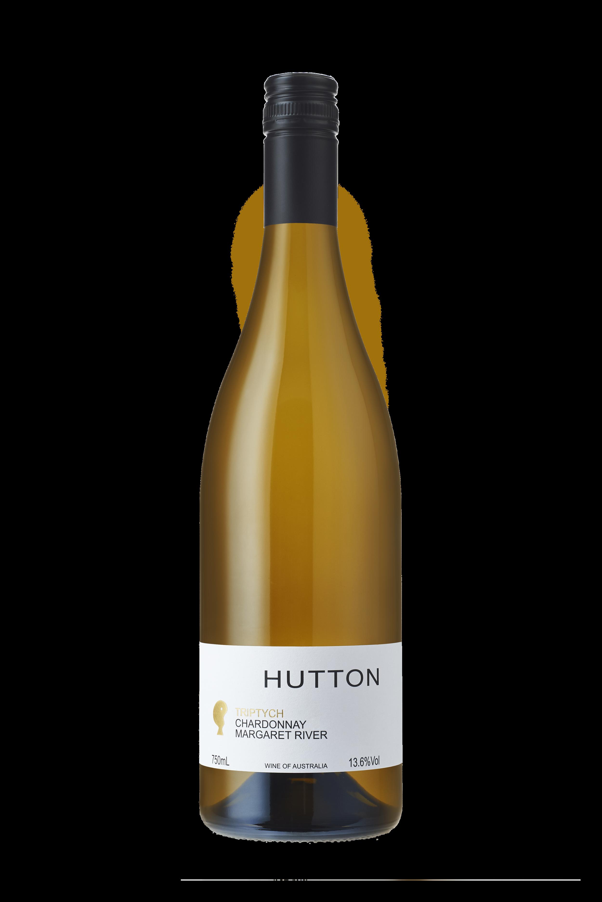 Hutton Triptych CHARDONNAY 2018