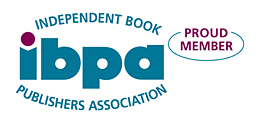Carnation Books is a proud member of the Independent Book Publishers Association!