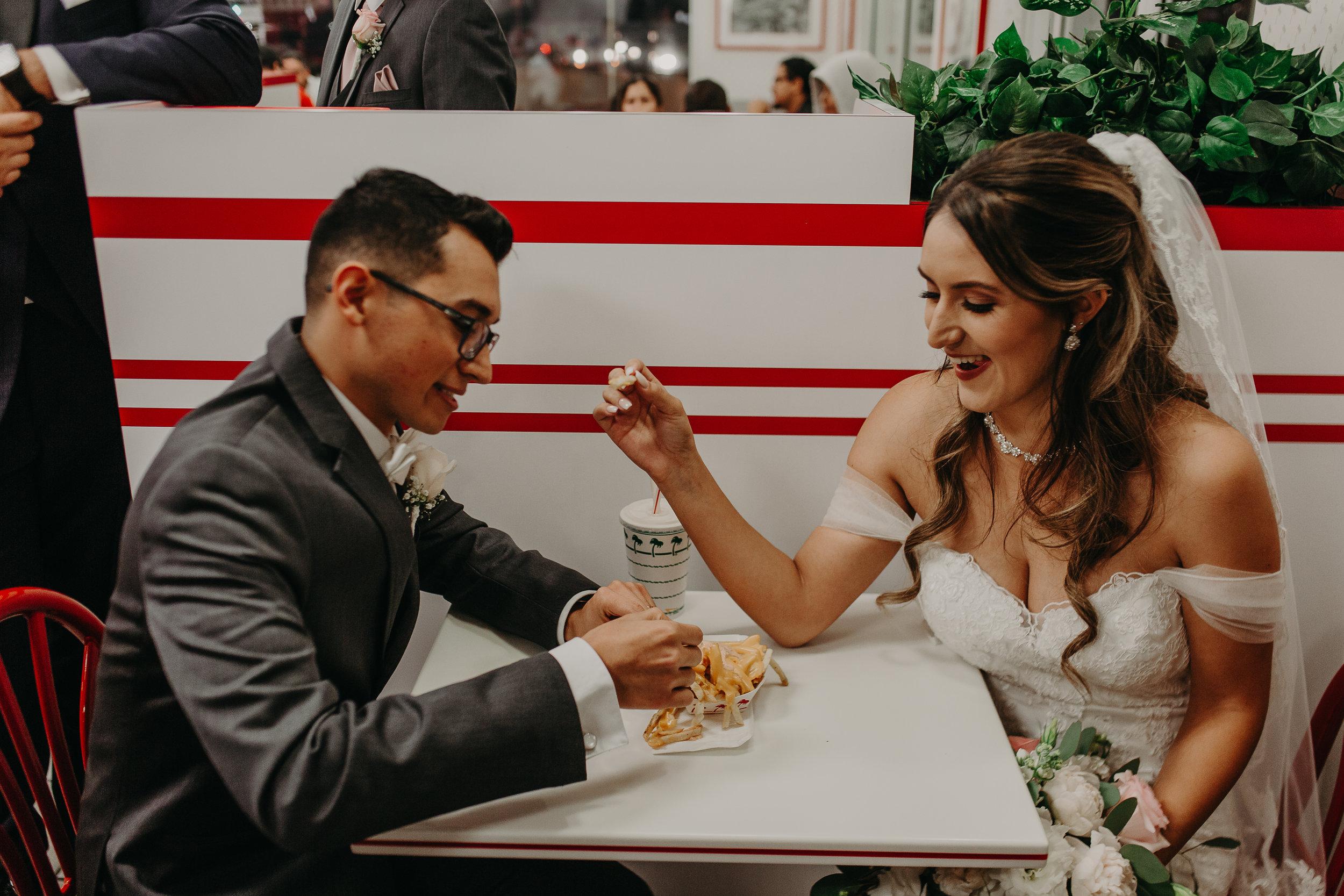 J+R San Fernando wedding -