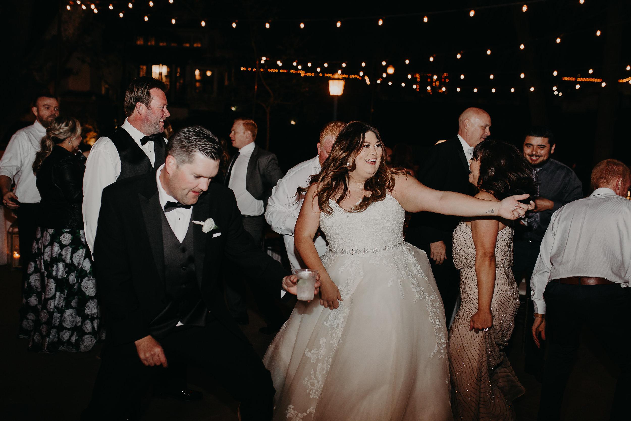 A+C Rancho Las Lomas Wedding -