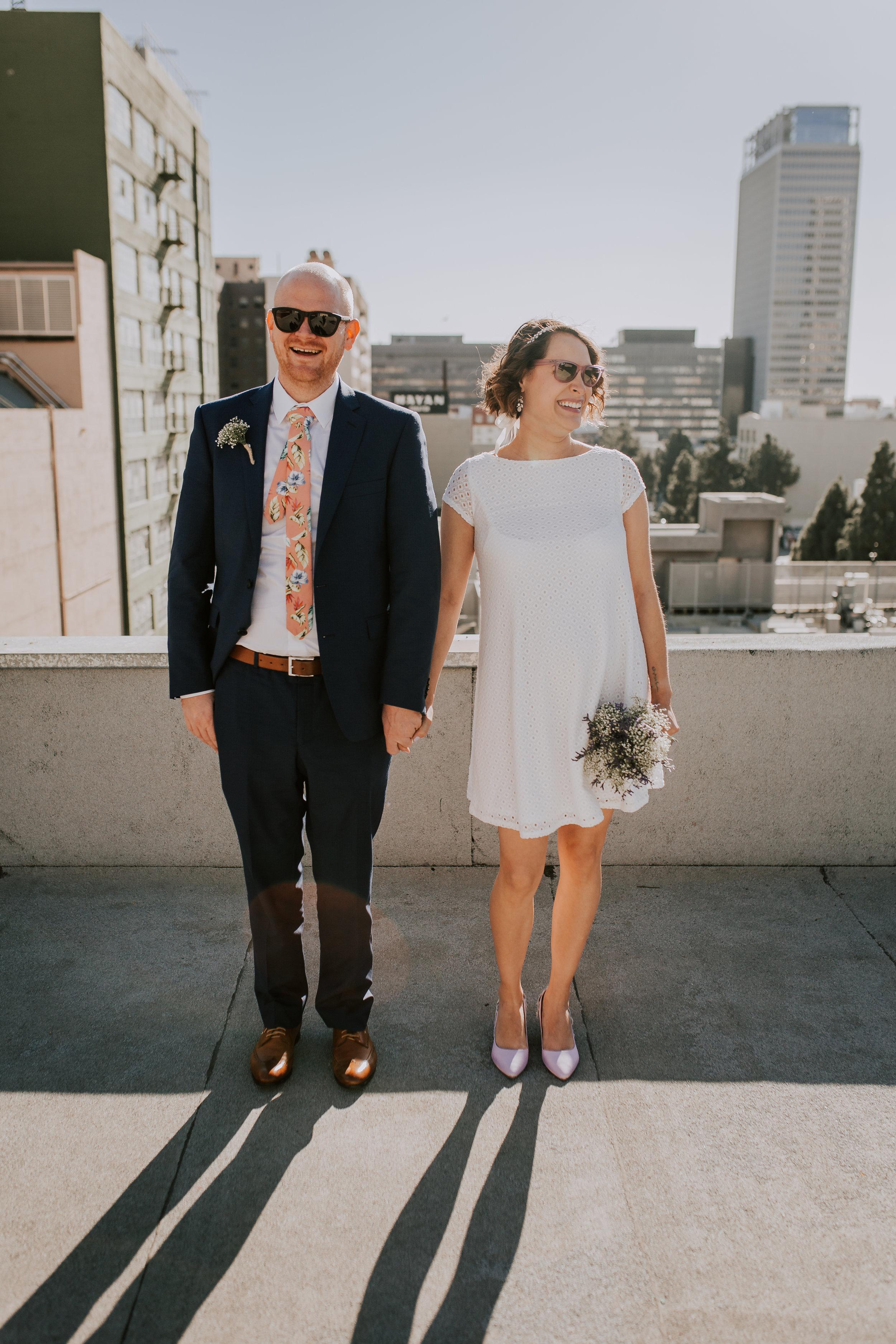 Belinda - Wedding Portraits -