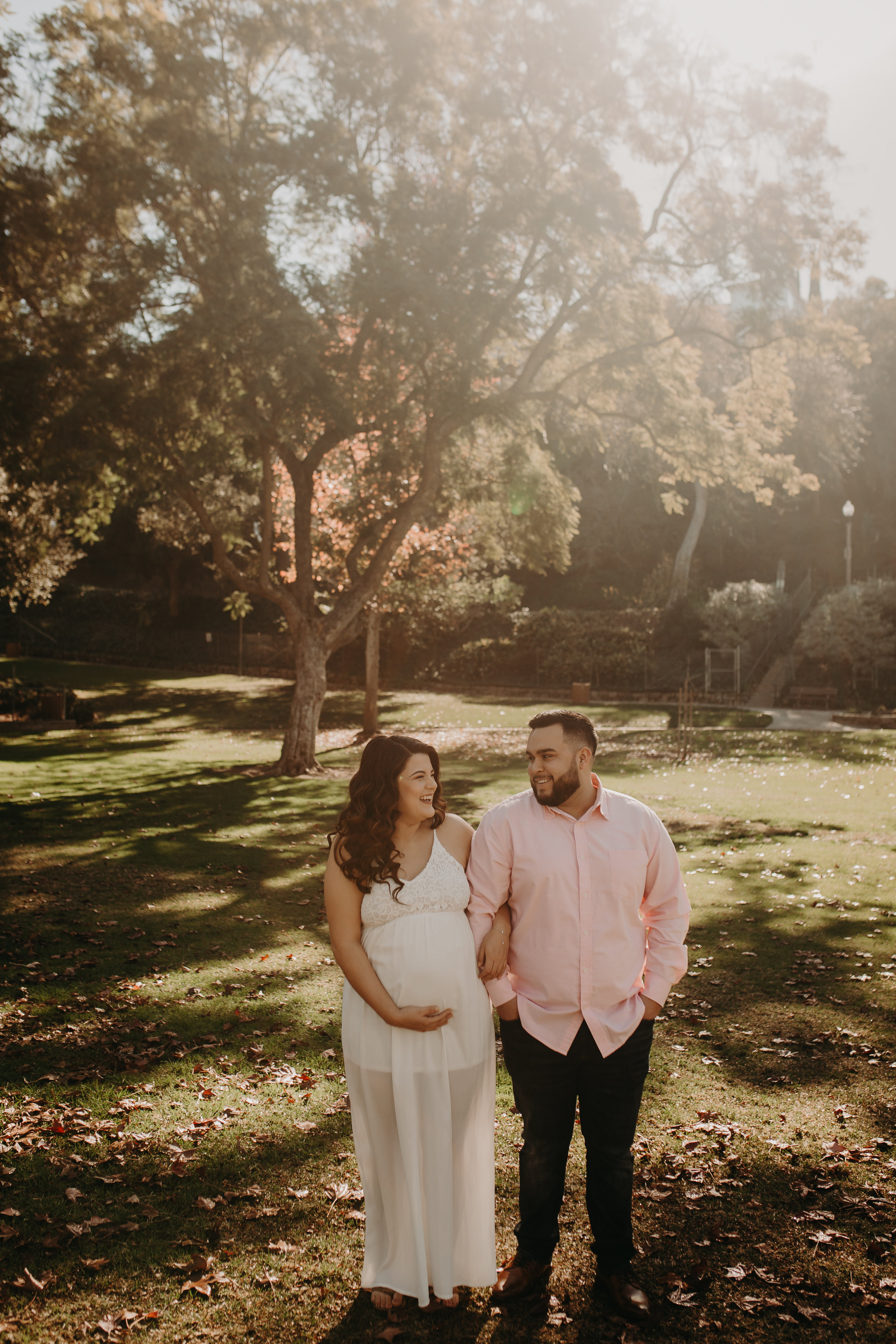 Amber Sanchez - Maternity Session -
