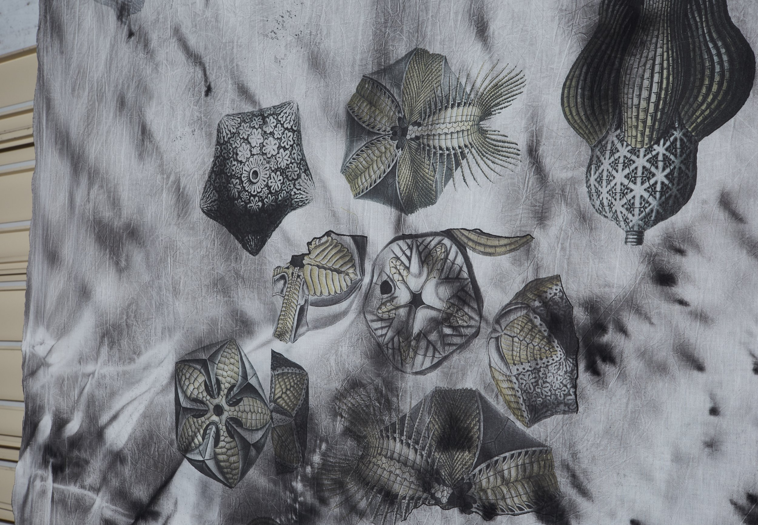 Melbourne hand crafted textiles