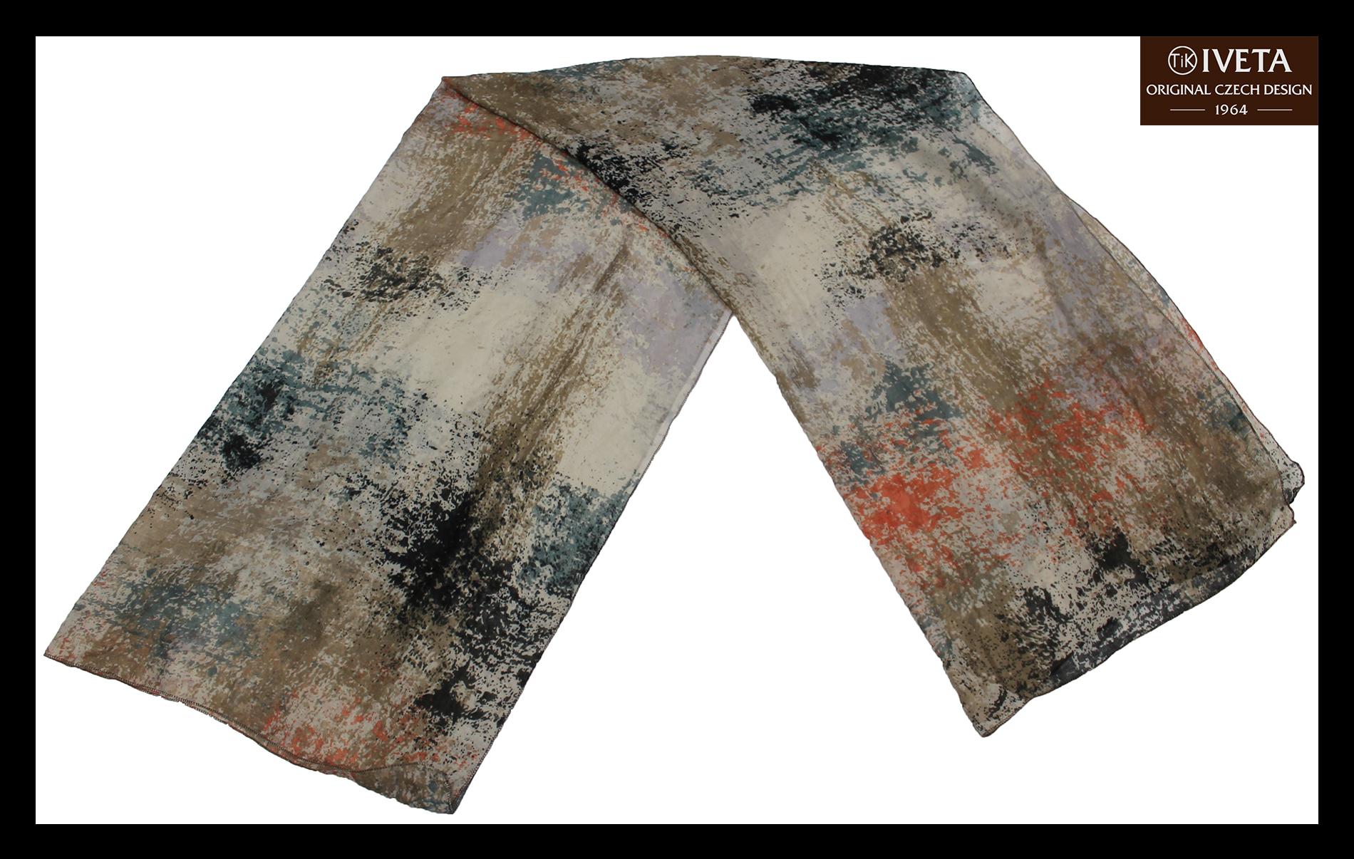 black-white-brown-spots-scarf-fold.jpg
