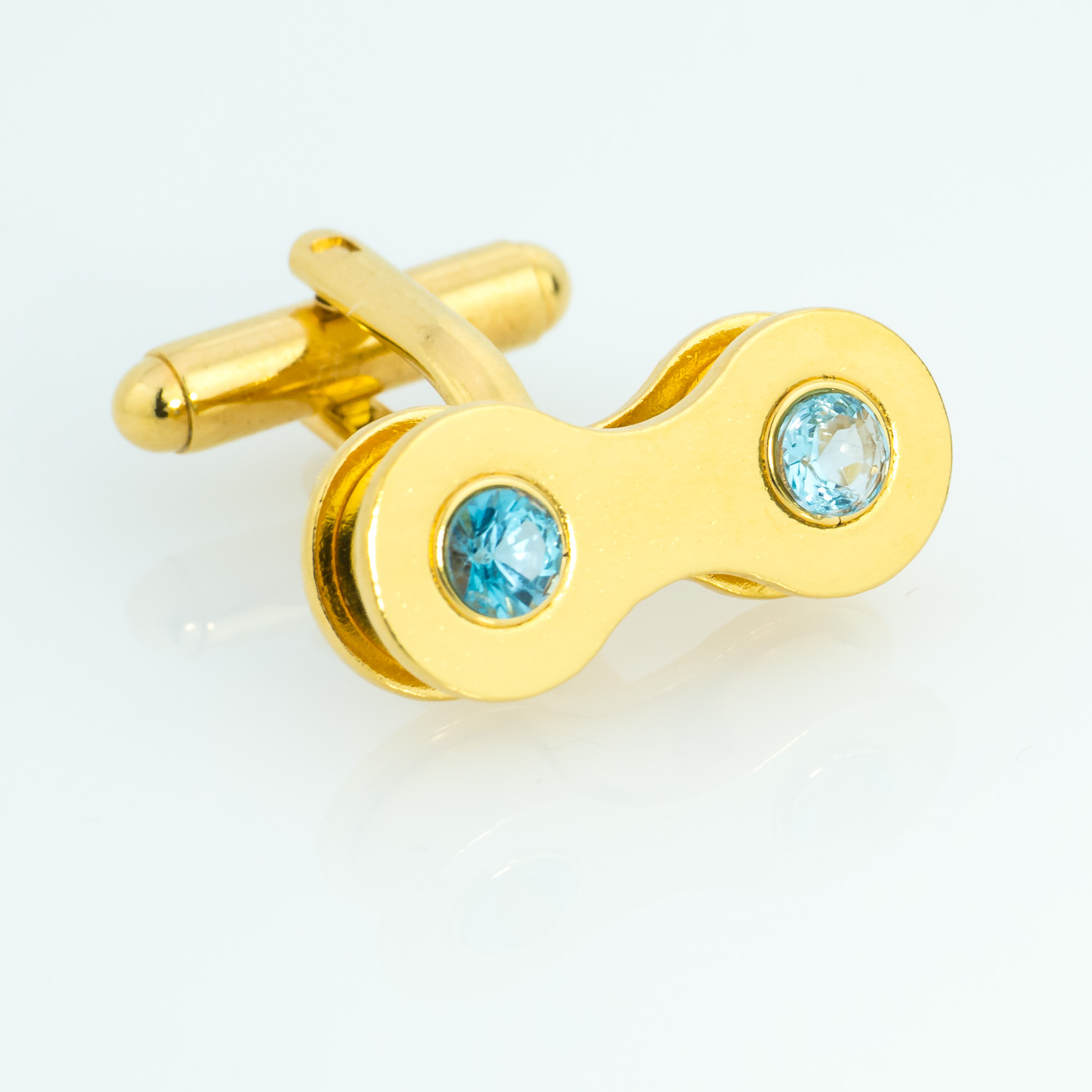 Shop Gold Cufflinks -