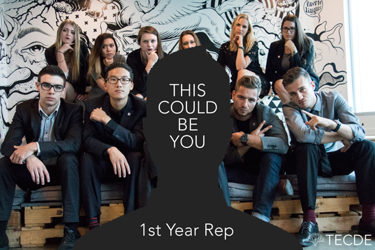 Last Year's 2015-16 Executive Team Picture @ Shopify HQ