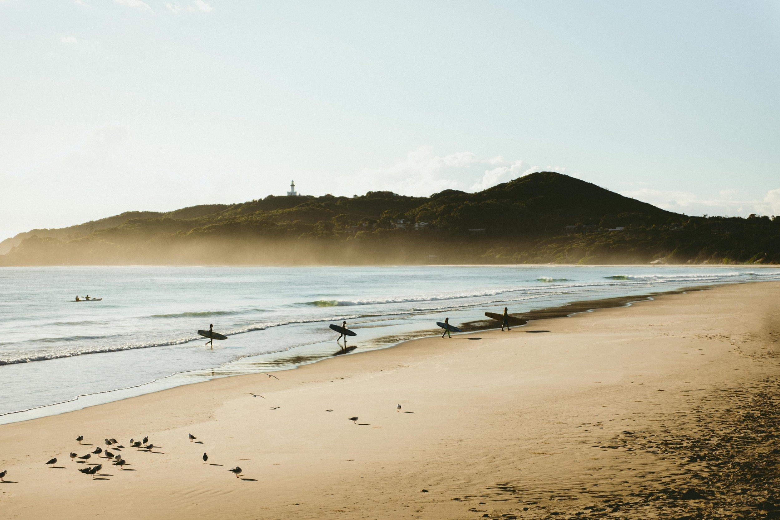 Destination NSW