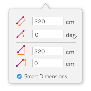 Geometry Dimension