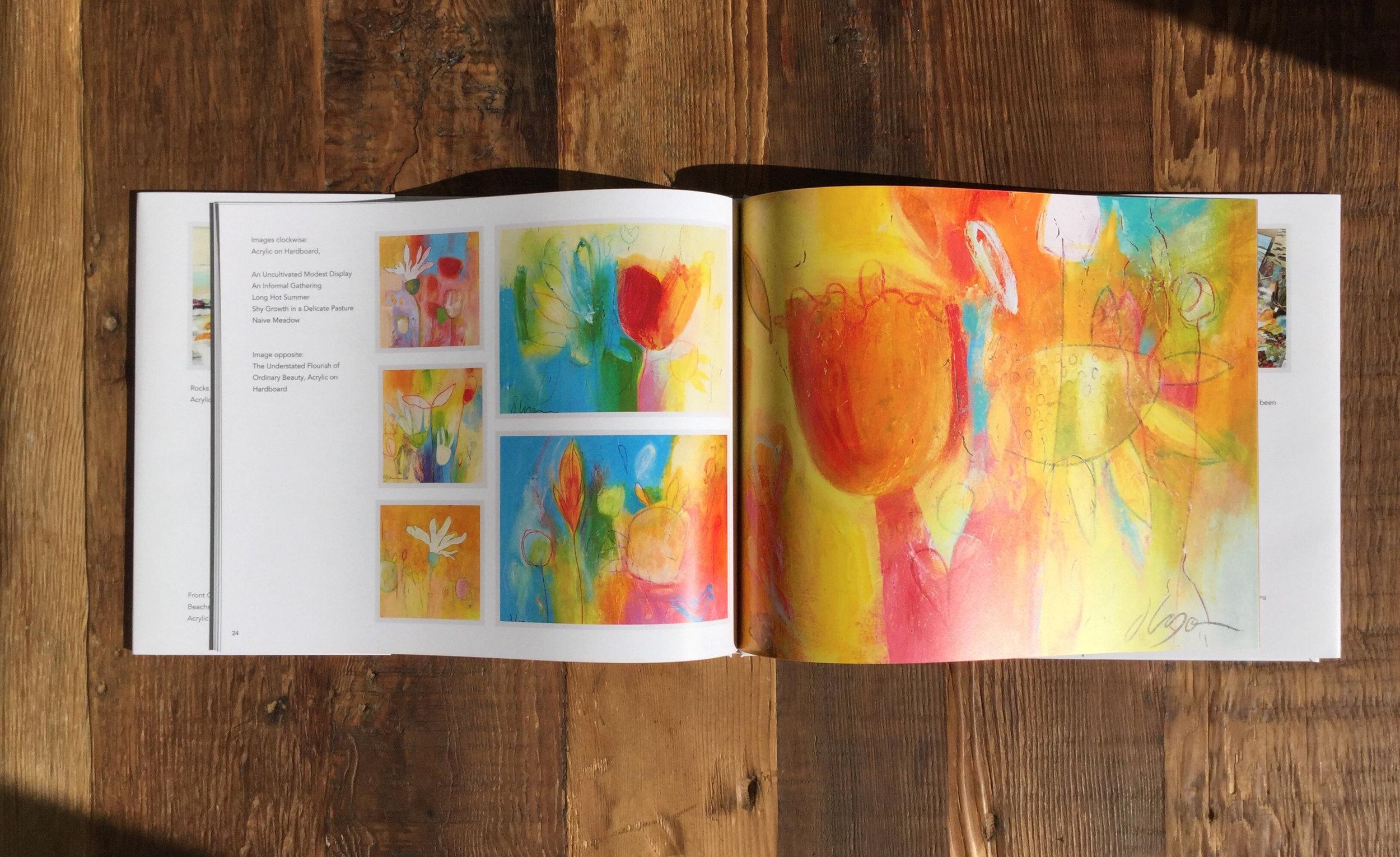 Art book publishing David Lyon Art